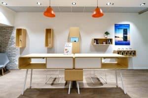 Shop Fitting | Shopdesign - Infracom360
