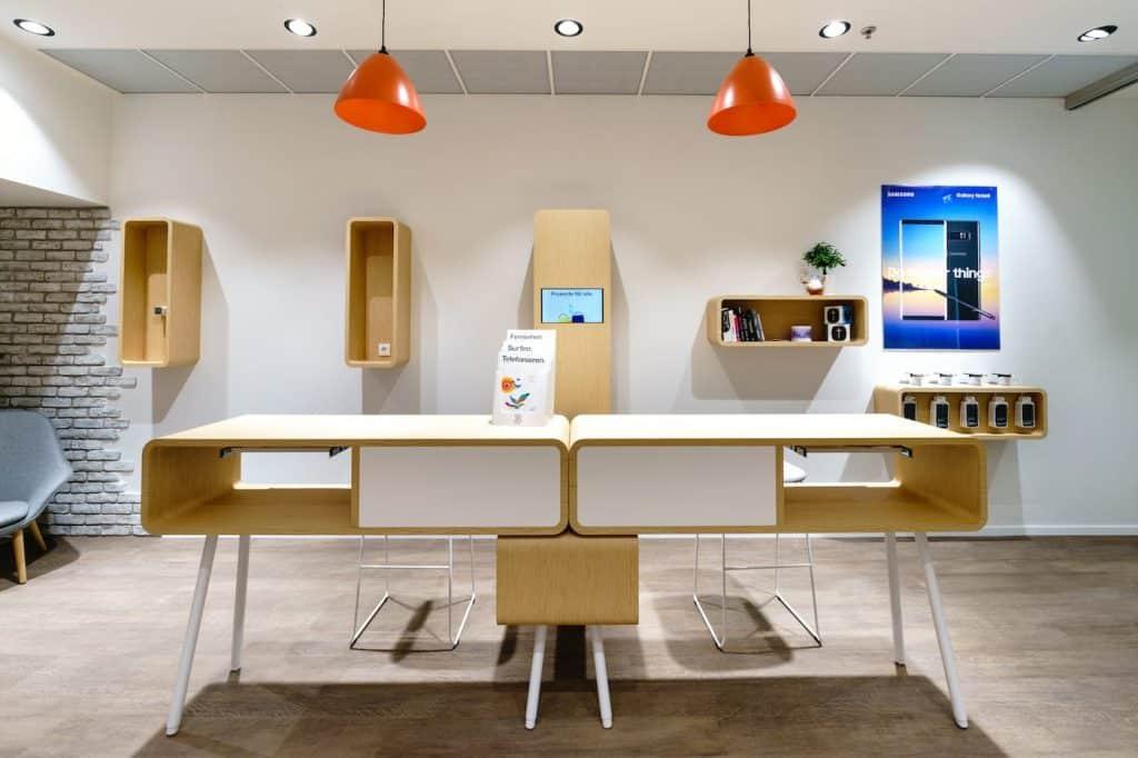 Hutchison Drei Austria GmbH – Digitalisierte Retaillösung & Shopdesign