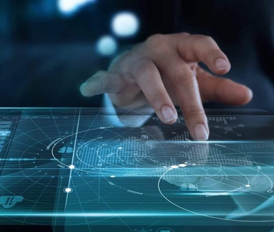 Digitalisierte Retaillösung - Infracom