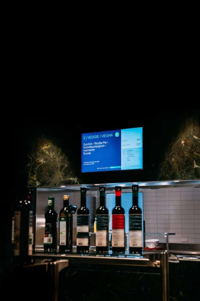 Eurest Restaurationsbetriebsgesellschaft m.b.H. - Projektmanagement | Digitalisierte Retaillösung