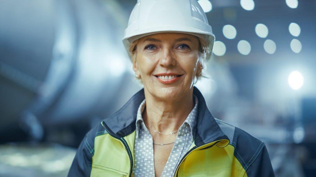 Arbeitsschutz - Sicherheitsfachkraft