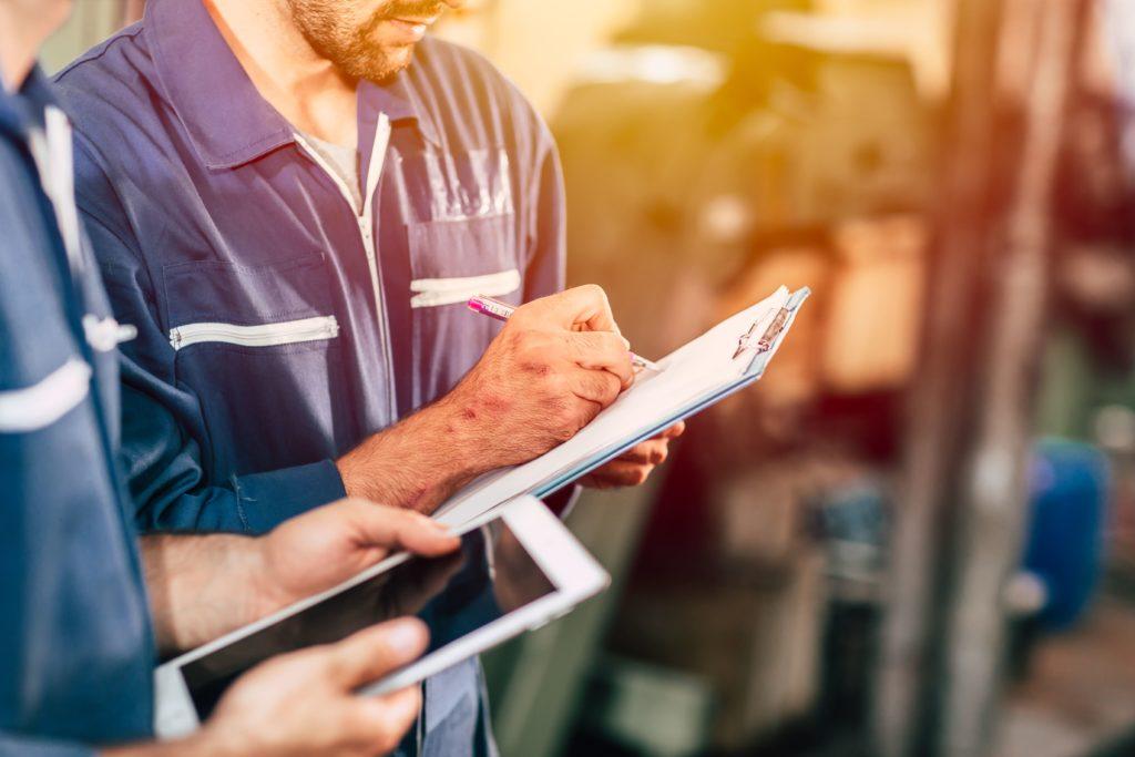 Facility Management - Kostenlose Voranalyse