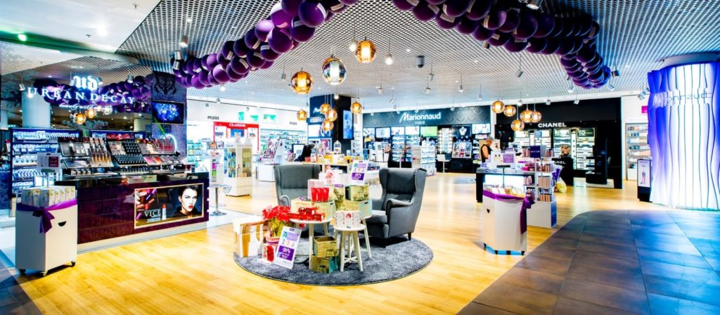 Ladengestaltung | Shopdesign - Infracom360
