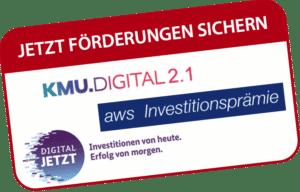 Förderung Digital | Digital Signage